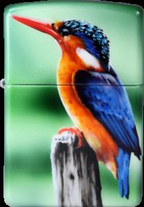 05 Kingerfisher
