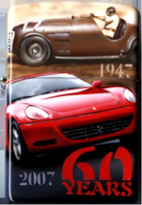 06 60∞ Anniversario Ferrari
