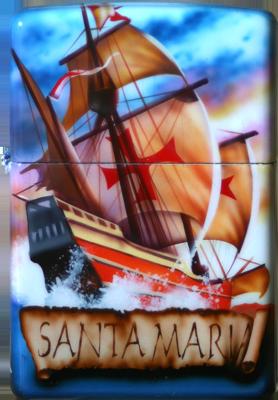 06 Santa Maria