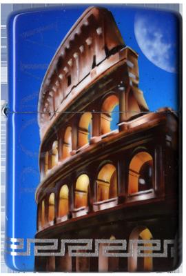11 Colosseo