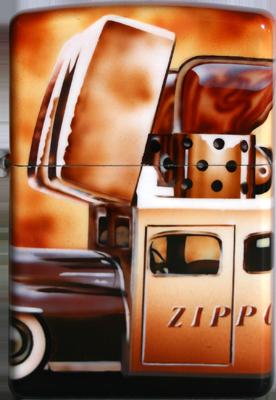 18 Zippocar