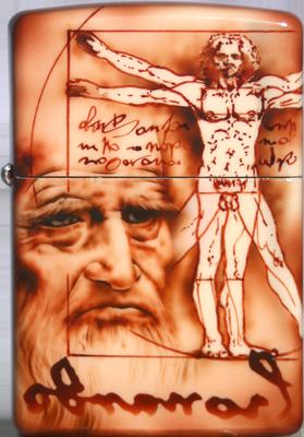 2007 Leonardo