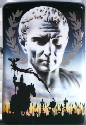 2009 Giulio Cesare
