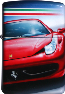 2011 Ferrari