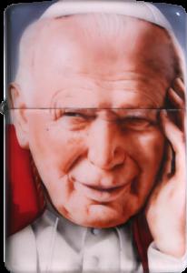 23 Papa Giovanni Paolo II