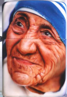 24 Madre Teresa