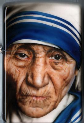 29 Mother Teresa