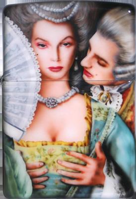 35 Casanova