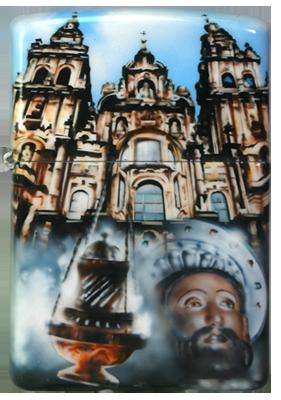 37 Santiago De Compostela